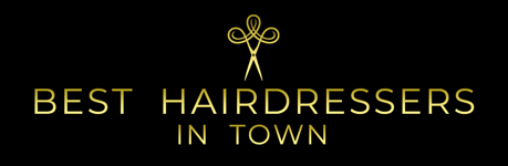 Best Hairdressers in Town Logo